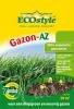 Органические удобрения для газона